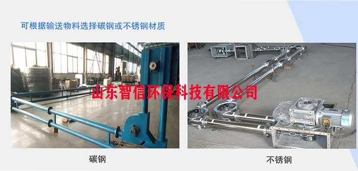 管链输送机,管链式输送机